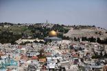 الكيان الإسرائيلي يخطط لبناء 7 آلاف وحدة استيطانية جديدة في القدس الشرقية