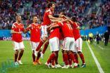 الفيفا يعلن إن لا يوجد أي دليل على تعاطي لاعبي روسيا للمنشطات