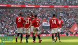 المان يونايتد يتأهل لنهائي كأس الإتحاد الإنجليزي