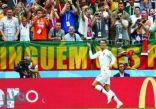 رونالدو كبير هدافي كأس العالم ويحطم رقمًا جديدًا