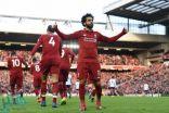 تقارير: ليفربول لن يكرر سيناريو سواريز وكوتينيو مع محمد صلاح