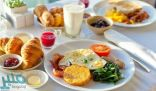 الأطعمة الأفضل لوجبة الفطور