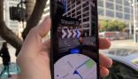 خرائط جوجل تتيح ميزة التنقل بتقنية الواقع المعزز