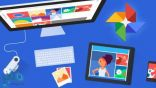جوجل تختبر قائمة مشاركة جانبية جديدة في تطبيقها للصور