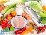 الصحة الجيدة لا تتوقف على الحمية النباتية فقط