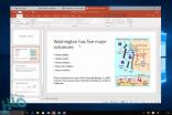 مايكروسوفت.. تتخلى عن تبويبات التطبيقات في ويندوز 10