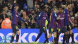 برشلونة يهزم ليونيسا ويتأهل لثمن نهائي كأس ملك إسبانيا