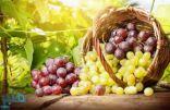 تعرف على… فوائد العنب للمعدة والوقاية من السرطان