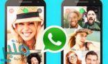 كيفية إجراء مكالمات فيديو جماعية في واتس آب على نظام آي أو إس وأندرويد