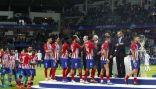 أتلتيكو مدريد يتغلب على الريال ويضيع عليه إنجاز تاريخي