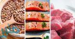 ما هو البروتين والكميات التى يفضل أن تتناولها يوميًا؟