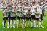 رسمياً… منتخب ألمانيا يهبط للمستوى الثاني في دوري الأمم الأوروبية