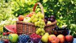 اليك.. فوائد تناول الفواكه يوميا