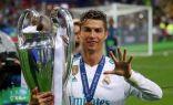 هل يستمر كريستيانو رونالدو بصفوف ريال مدريد الموسم القادم؟
