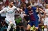 رسميا.. تحديد موعد كلاسيكو المرحلة العاشرة من الدوري الإسباني