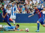 تعرف على.. التشكيلة المتوقعة لبرشلونة أمام ليغانيس