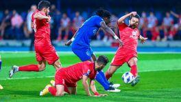 الهلال يضرب موعدًا مع النصر في نصف نهائي دوري أبطال آسيا