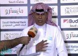 رئيس الفيصلي: سنقوم بعمل ممر شرفي للهلال بطل الدوري -فيديو
