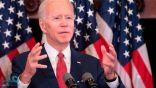 """الحزب الديمقراطي يختار """"بايدن"""" مرشحاً رسمياً للانتخابات الرئاسية الأمريكية"""