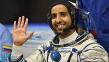 سيبدو مختلفًا عند عودته.. لهذه الأسباب تضخَّم رأس رائد الفضاء الإماراتي