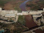 مصر تعترض على خطوة إثيوبيا الأحادية بملء خزان سد النهضة وتؤكد متابعة التفاوض