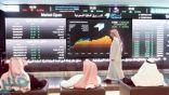 بتداولات 8.9 مليارات ريال .. مؤشر سوق الأسهم السعودية يغلق منخفضاً