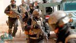 القوات العراقية تعثر على حقل ألغام ومواد متفجرة تابعة لداعش بجزيرة الأنبار