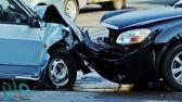 إصابة شخصين نتيجة اصطدام مركبتين بحى الفيحاء في مكة
