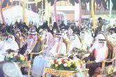 """""""وكيل إمارة الباحة"""" يرعى حفل محافظة قلوة باليوم الوطني 90"""