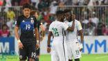 المنتخب السعودي يستعيد ذكرى سعيدة قبل التصفيات