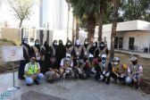 """""""الجمعية الفيصلية"""" تطلق مبادراتها في تعزيز العمل التطوعي تجسيداً لرؤية المملكة 2030"""