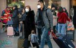 الصين تسجل 22 حالة إصابة جديدة بفيروس كورونا