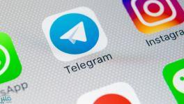 """""""تلغرام"""" يوسع نطاق مكالمات الفيديو إلى 1000 شخص"""
