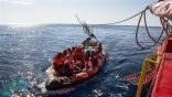 فرنسا تشدد إجراءات الأمن لوقف تدفق المهاجرين إلى بريطانيا