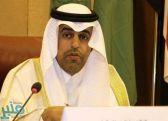 رئيس البرلمان العربي يدين إطلاق ميليشيا الحوثي صاروخين باليستيين على الرياض وجازان