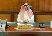 محافظ رابغ يستقبل مدير عام فرع صندوق التنمية الزراعية بمنطقة مكة المكرمة