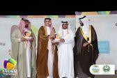 مهرجان ربيع المظيلف يكرّم الزميل الإعلامي أحمد الخيري