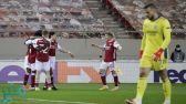 الدوري الأوروبي: تأهل آرسنال وميلان ومانشستر يونايتد لدور الـ16 وخروج ليستر سيتي