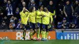 آرسنال يسقط بورتسموث ويتأهل لربع نهائي كأس الاتحاد الإنجليزي (فيديو)