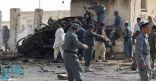 تفجير انتحاري في تجمع انتخابي في شرق أفغانستان يسفر عن مقتل 13 شخصًا