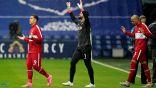 أليسون وفابينيو يغيبان عن مباراة ليفربول ضد واتفورد.. ويسافران مباشرة إلى مدريد