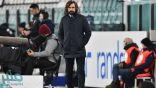 بيرلو: الفوز على ميلان لا يجعل يوفنتوس مرشحا للقب الدوري الإيطالي