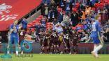 ليستر يحقق لقب كأس الاتحاد الإنجليزي للمرة الأولى في تاريخه