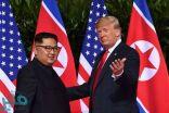 زعيم كوريا الشمالية يعلن عن استعداده لعقد قمة ثالثة مع ترمب
