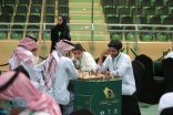 أخضر الشطرنج يشارك في بطولة بيروت المفتوحة