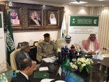 """الربيعة : تنفيذ مشاريع إنسانية وإغاثية وتنموية واقتصادية لـ""""اليمن"""" بأكثر من 11.88 مليار دولار"""