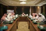 السديس : التحضير لندوة عن الجهود العلمية في المسجد النبوي في العهد السعودي