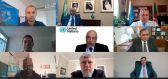 المملكة ترأس الاجتماع العشرين للمجلس الاستشاري لمكتب الأمم المتحدة لمكافحة الإرهاب