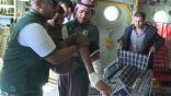 مركز الملك سلمان للإغاثة يواصل علاج المصابين والجرحى اليمنيين داخل اليمن وخارجها
