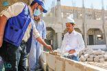 مركز الملك سلمان للإغاثة يواصل تنفيذ مشروعين تعليميين باليمن